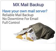 MX Backup